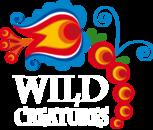 Logo wc whitefont